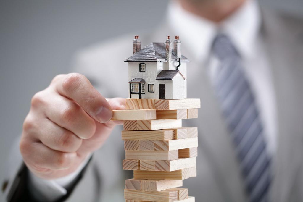 Оценка рисков при покупке недвижимости мотнул