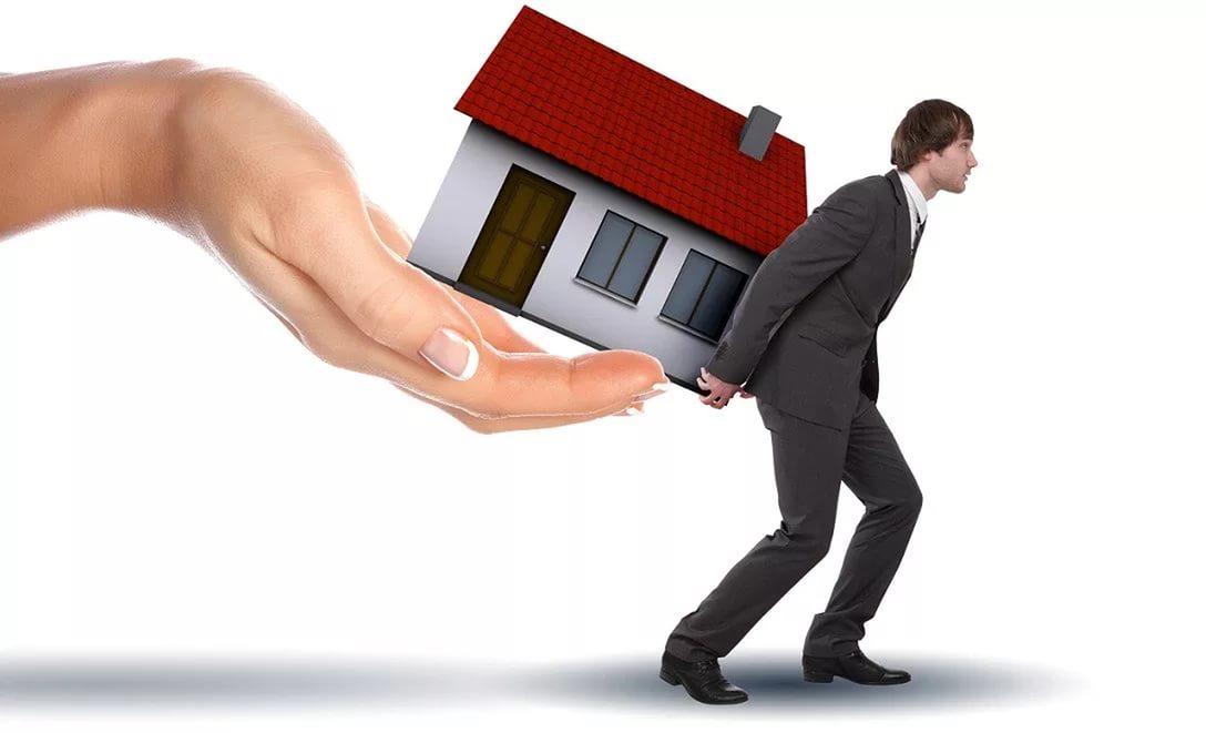 было чем рискует созаемщик ипотеки полностью сформированное