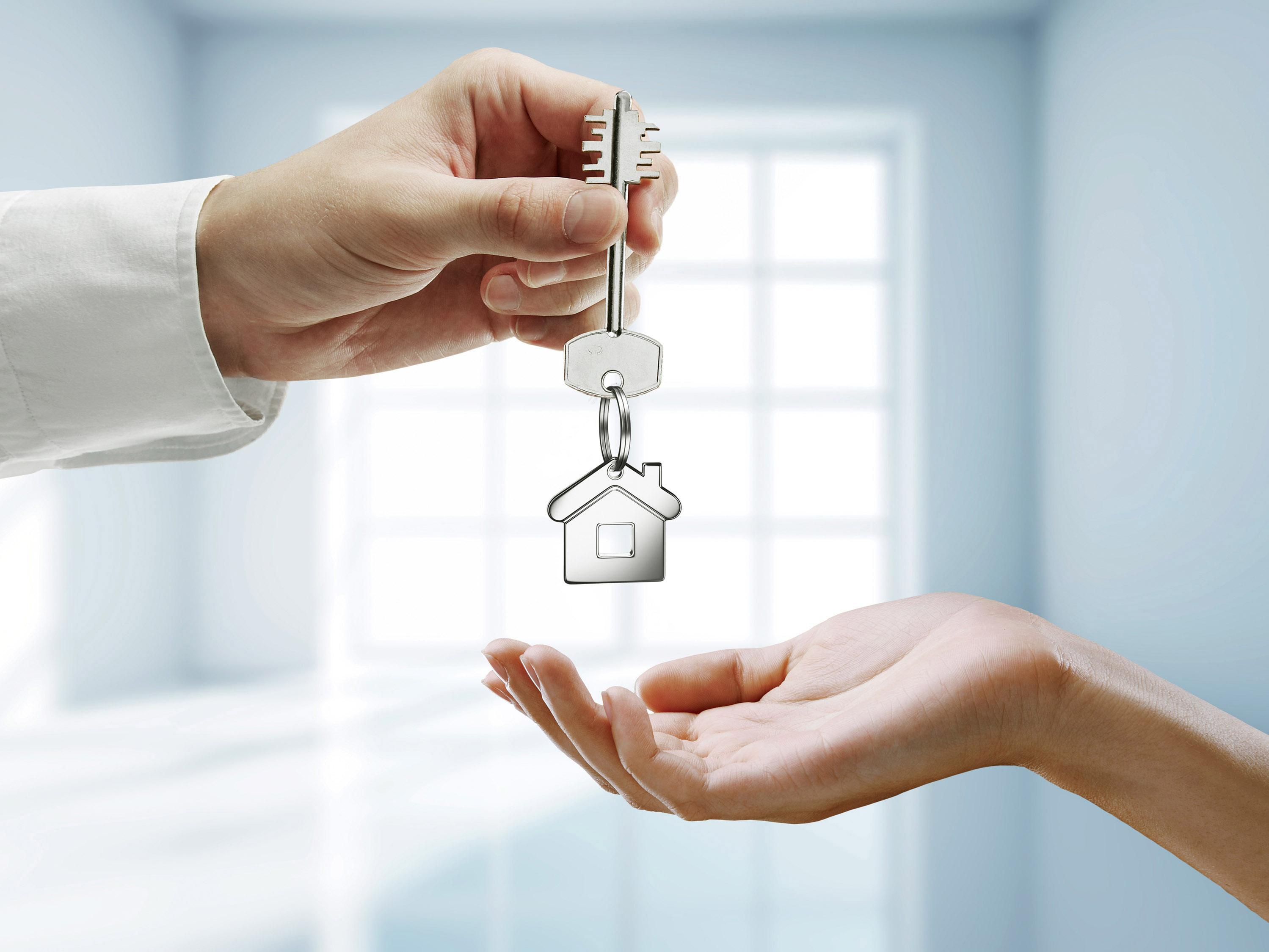 Серые схемы продажа жилья